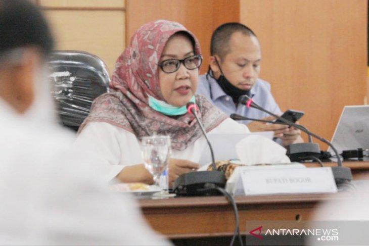 Lagi, 15 pasien positif COVID-19 di Kabupaten Bogor sembuh