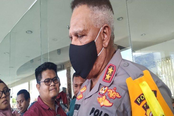 Kapolda Papua Irjen Pol Paulus Waterpauw akui ruang tahanan Polsek Abepura tidak layak