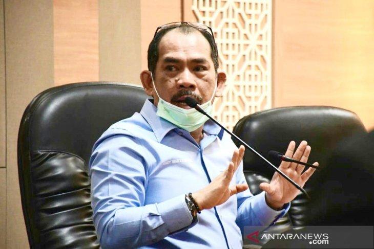 Ada penambang kapur ilegal di Bogor, Anggota DPRD Jabar desak polisi bertindak