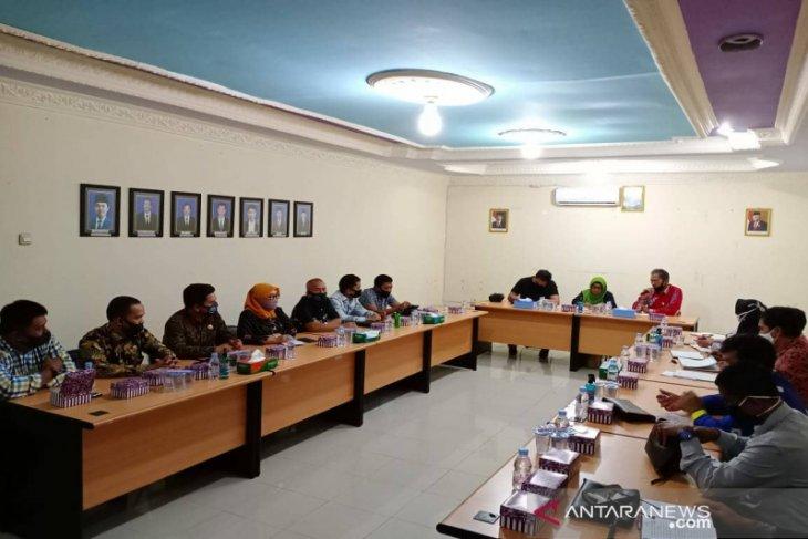 COVID-19 - Legislatif pelajari kebijakan penggratisan pembayaran PDAM Kabupaten Kapuas