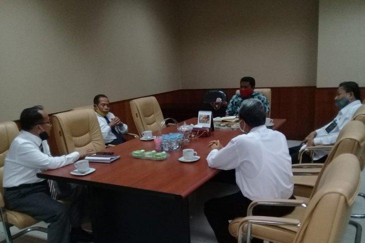 DPRD Maluku dukung PTA Ambon wujudkan zona integritas bebas korupsi