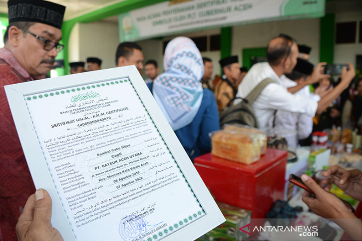 Indonesia proposes making IMT-GT a global halal economic power