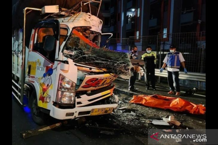 Dua kecelakaan di Jakarta Barat sebabkan korban meninggal dunia
