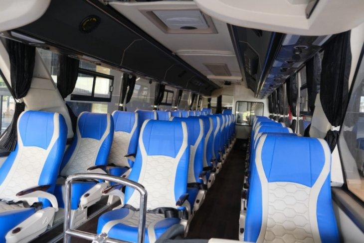 Inovasi bus dengan konfigurasi 1-1-1 diklaim bisa jadi tren