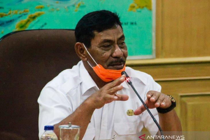 RSUD Marsidi Judono Belitung rawat enam pasien positif COVID-19