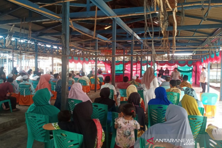 Antisipasi konflik DD, Forkopimda rapat konsultasi dengan Pemerintah Kecamatan