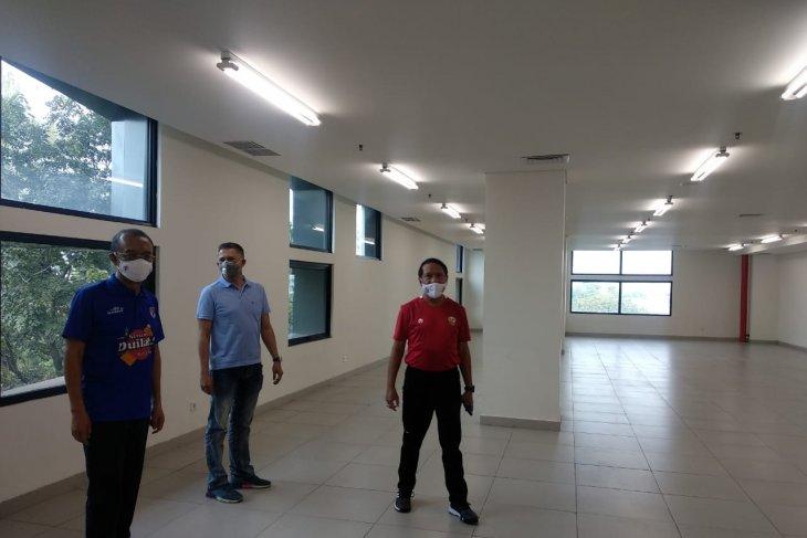 Kemenpora tetapkan gedung GBK arena jadi sekretariat Piala Dunia U-20