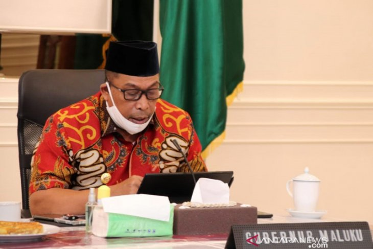 Gubernur Maluku keluarkan edaran larangan mudik Idul Fitri 1442 Hijriah