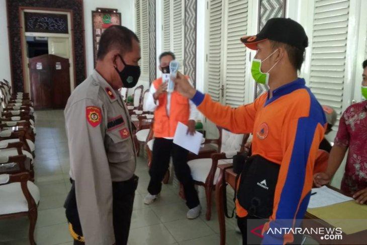 Wartawan Pamekasan terpapar COVID-19 dinyatakan sembuh