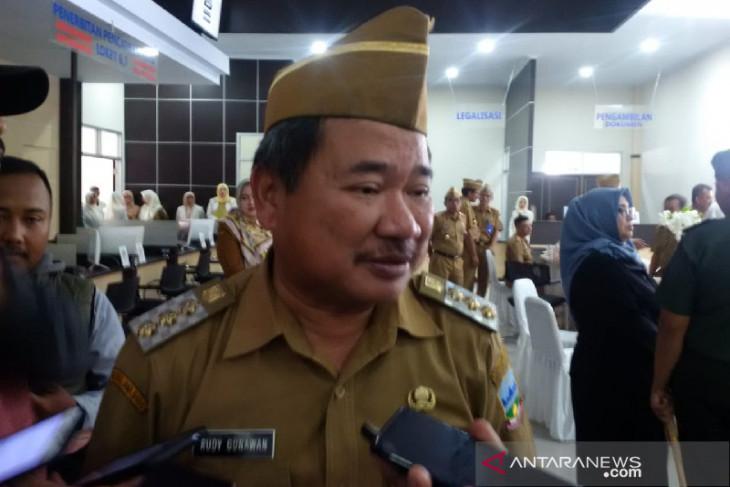 Kadispora Garut ditahan terjerat kasus korupsi, Bupati: Segera dimutasi
