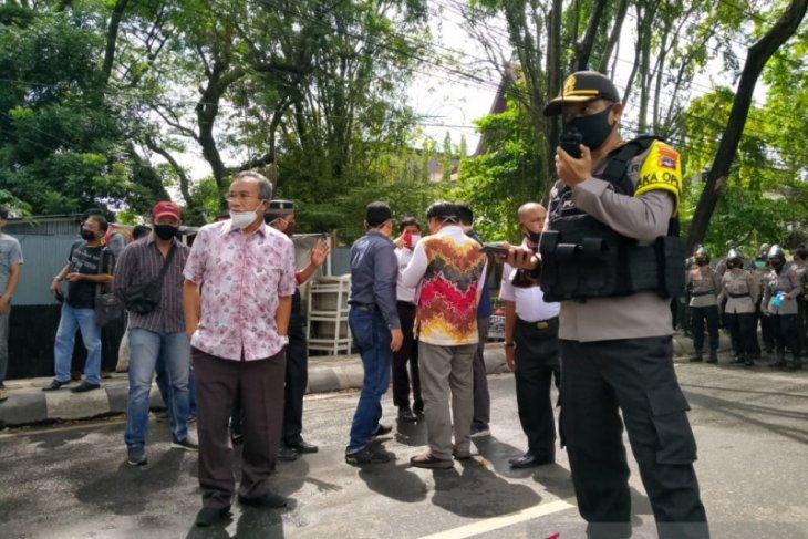 Anggota DPRD Kalsel dukung penolakan  RUU HIP