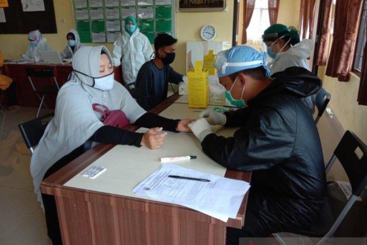Anggaran pelaksanaan Pilkada 2020 di Sukabumi capai Rp83 miliar