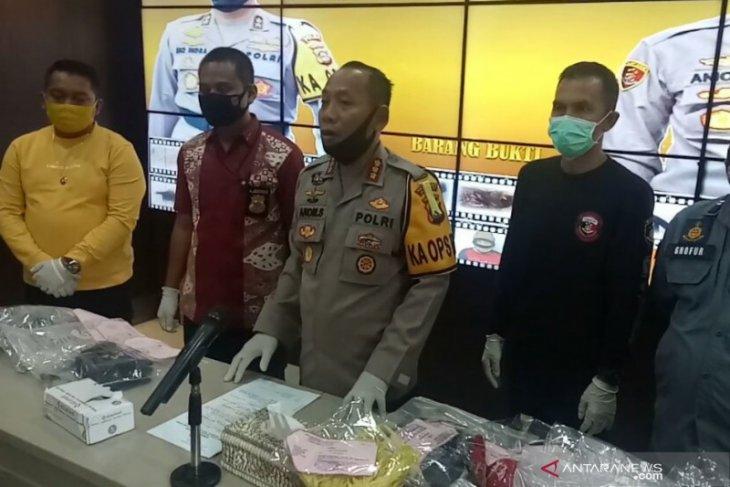 Ini motif pelajar bunuh seorang wanita di Palembang, sempat kabur ke Bengkulu