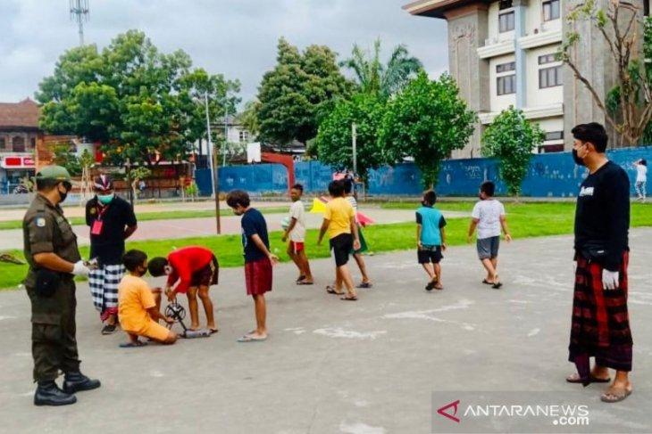 GTPP COVID-19 Denpasar edukasi tatanan kehidupan era baru ke masyarakat