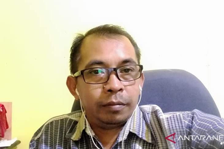 KPU Bengkayang pastikan mengganti PPDP yang berusia di atas 50 tahun
