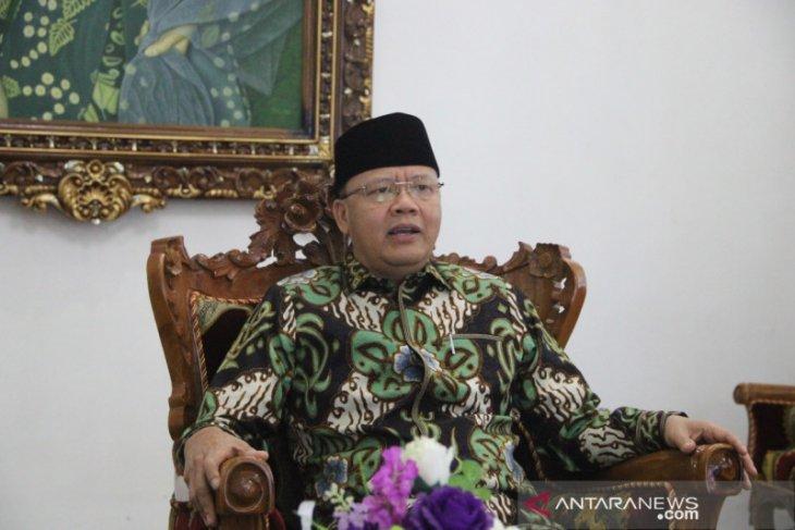 Gubernur Bengkulu: Zona oranye dan kuning tetap belajar jarak jauh