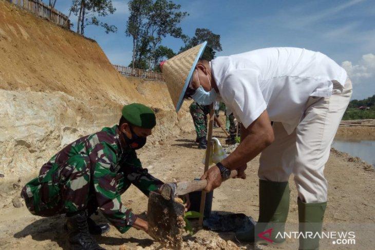 PT Timah dukung pemanfaatan lahan bekas tambang