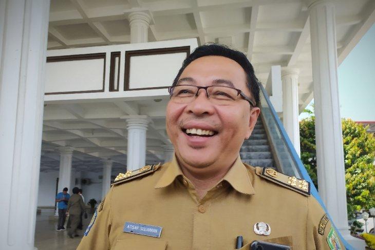 Pemprov Bengkulu tiadakan seleksi Paskibraka 2020
