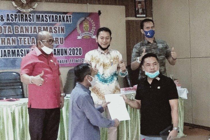 Legislator Banjarmasin: PPDB bermasalah karena adanya sekolah paforit dan tidak