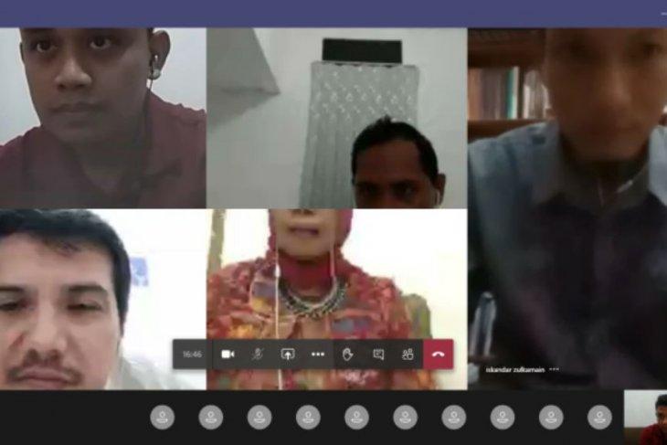 IMPROVE Indonesia dan FKPT Babel gelar webinar bertajuk Pandemic and The Face of Humanity