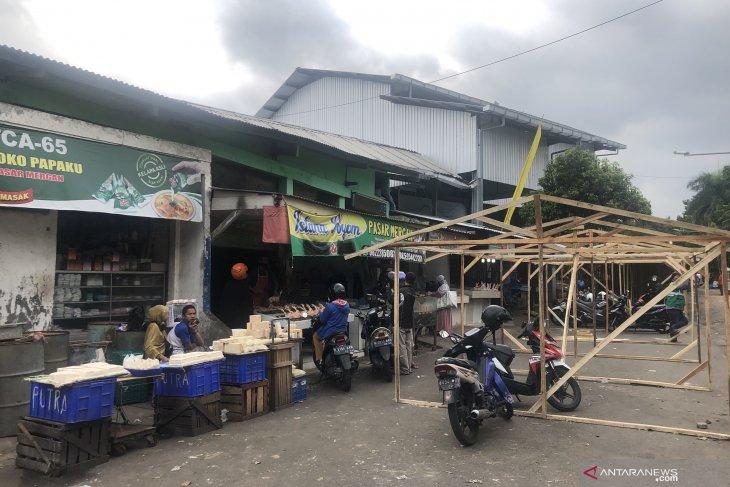 Pemkot Malang tetap lanjutkan revitalisasi dua pasar rakyat
