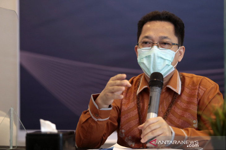 BI Gorontalo paparkan empat langkah mendukung PEN