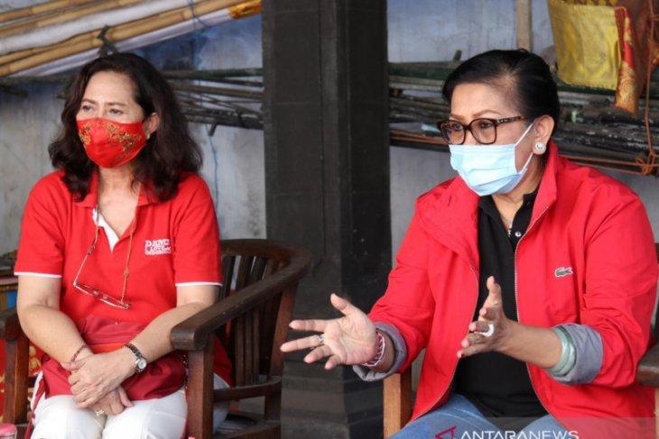 Putri Koster edukasi bahaya COVID-19 di Buleleng