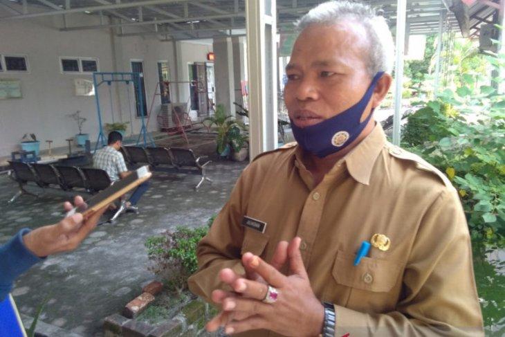 Disdukcapil Bangka Tengah buka pelayanan administrasi pola normal baru