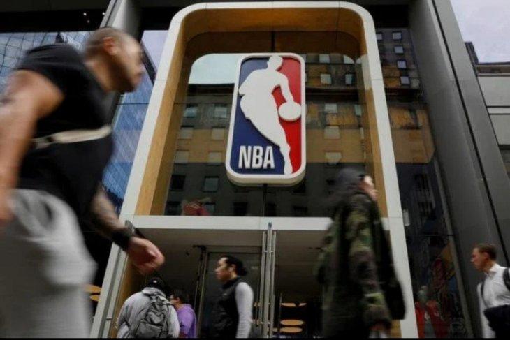 NBA sepakati lipat gandakan dana talangan untuk pemain pensiun karena cedera