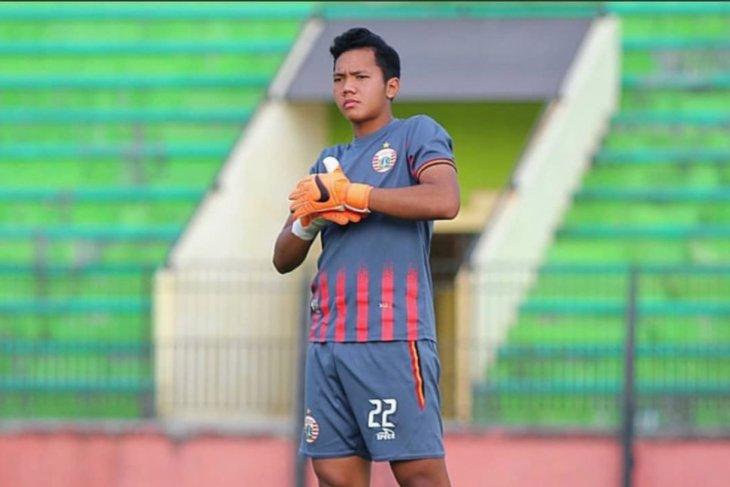 Risky Sudirman bangga main bersama idola di Persija
