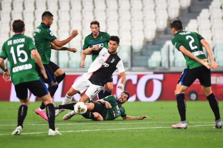 Final Coppa Italia akan dihadiri penonton langsung