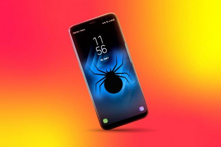 Waspadai aplikasi pra-instal dalam ponsel