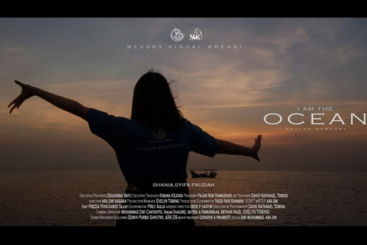 """Maritime Affairs Ministry releases documentary titled """"I am the ocean"""""""