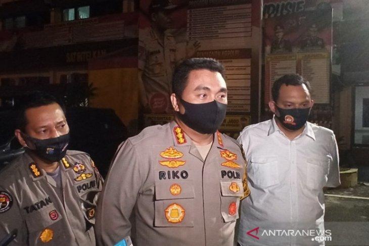 Polisi sebut artis FTV H dibayar Rp20 juta oleh seorang pengusaha