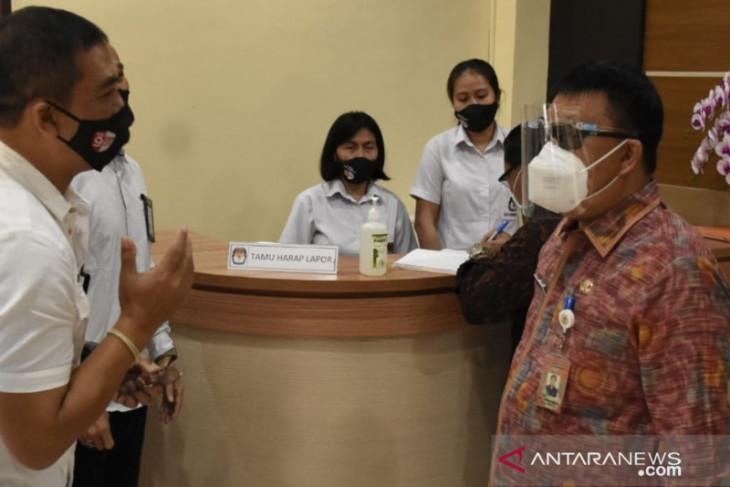 Pemkot Denpasar terapkan protokol kesehatan hadapi COVID-19