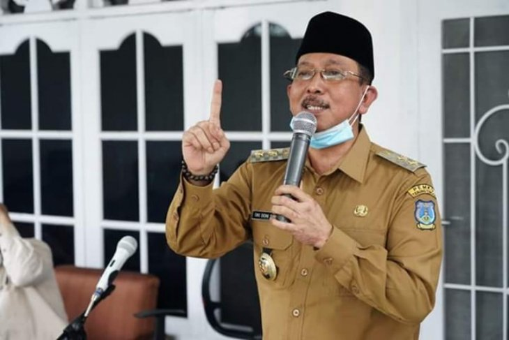 Wakil Wali Kota Tebing Tinggi resmikan Rumah Tahfid Quran