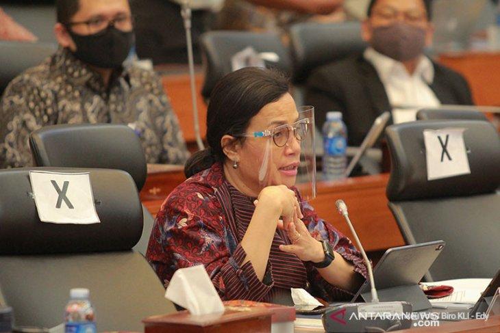 Presiden minta RAPBN 2021 fokus ke empat program besar