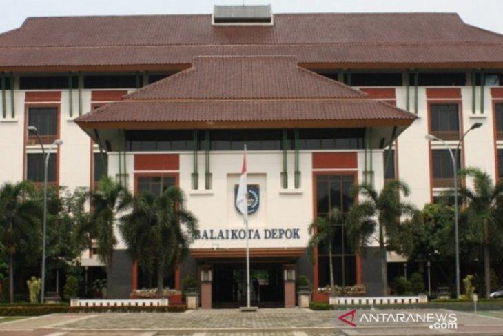 Siswa Sekolah di Depok gunakan Pembelajaran Jarak Jauh hingga 18 Desember 2020