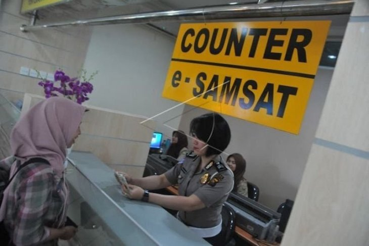 Gojek hadirkan GoService memudahkan urusan pajak kendaraan bermotor
