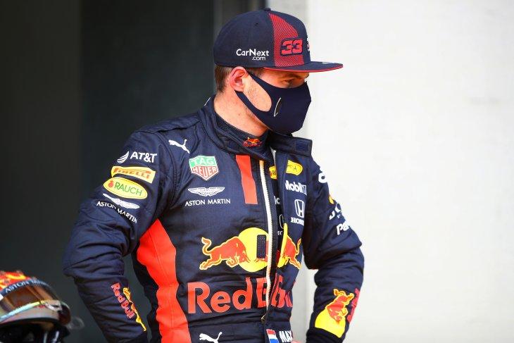 Red Bull terlalu lamban untuk menantang Mercedes di Austria