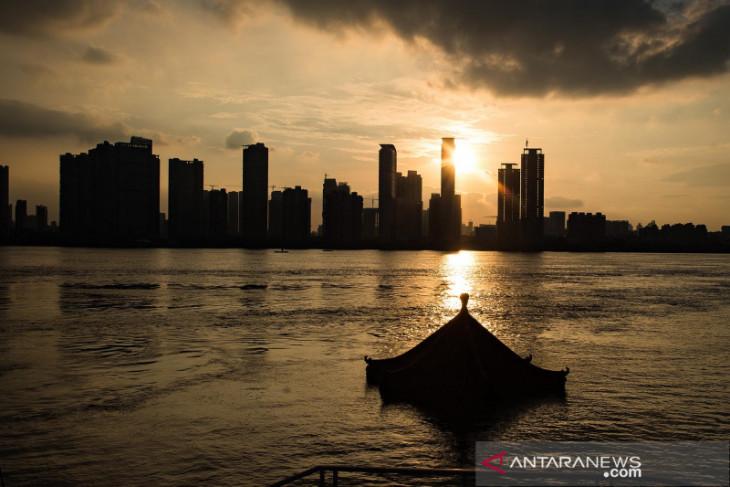 Banjir di Hubei 21 tewas dan empat hilang