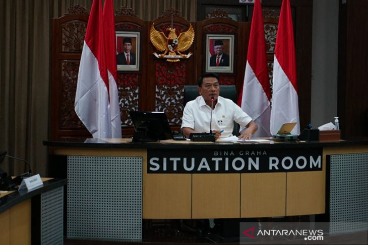 Istana enggan komentari PTUN batalkan pemecatan Komisioner KPU  Evi Ginting