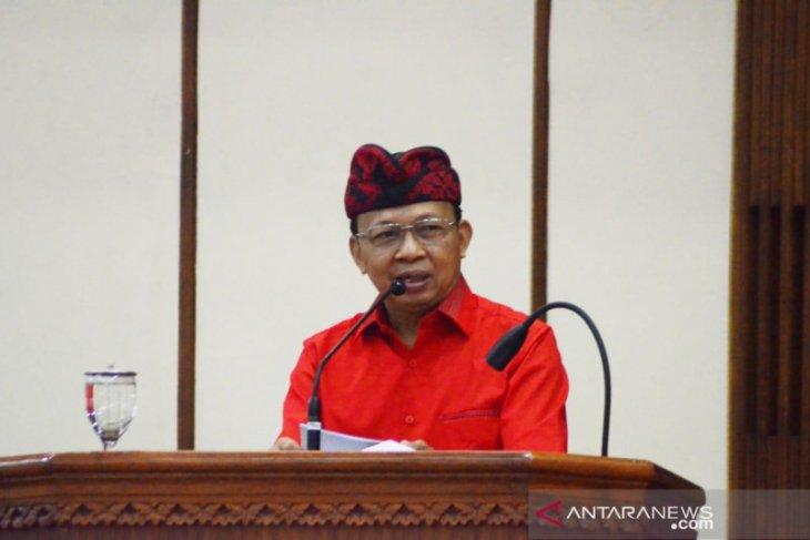 Gubernur Bali bertekad bangkitkan ekonomi kerakyatan berbasis potensi lokal (video)