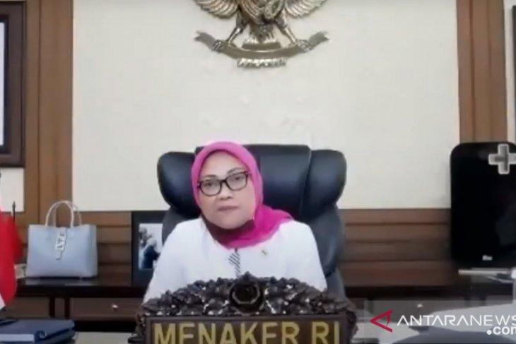 Apa tantangan  ketenagakerjaan di Indonesia,  ini penjelasan Menaker