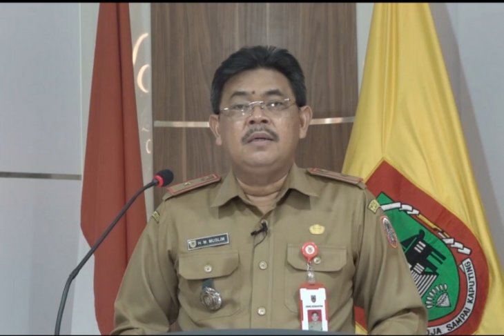 South Kalimantan tallies 161 new COVID-19 cases, mostly from Tabalong