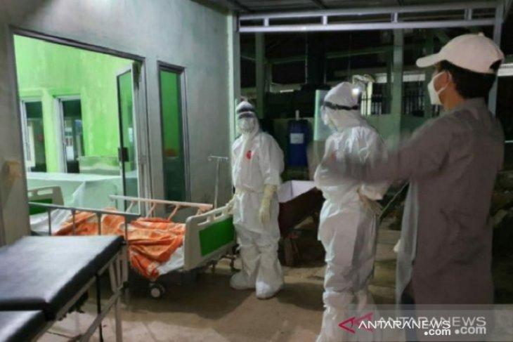 Jumlah pasien COVID-19 meninggal Babel terendah di Indonesia