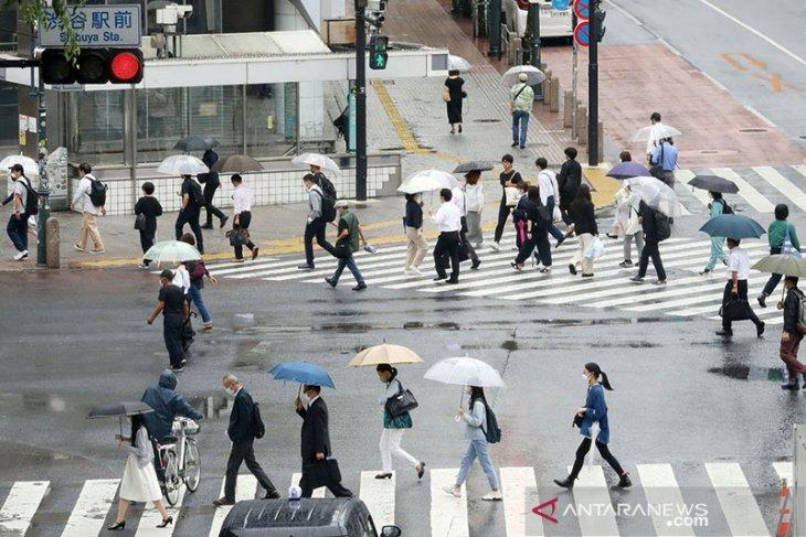 Tokyo konfirmasi 472 kasus baru corona,  rekor terbaru