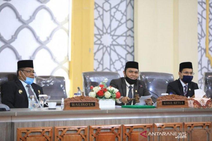 Raih WTP 12 kali berturut-turut, anggota DPRK apresiasi Amin-Zainal