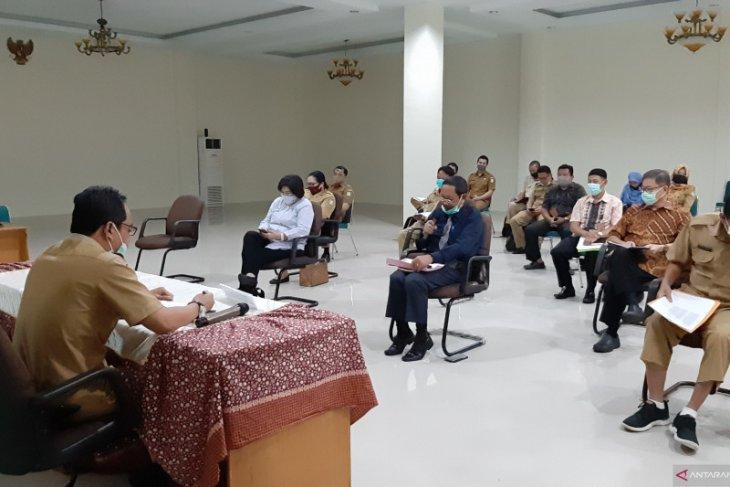 Ini Upaya Pemprov Kalbar Perbaiki Harga Karet Petani Antara News Kalimantan Barat