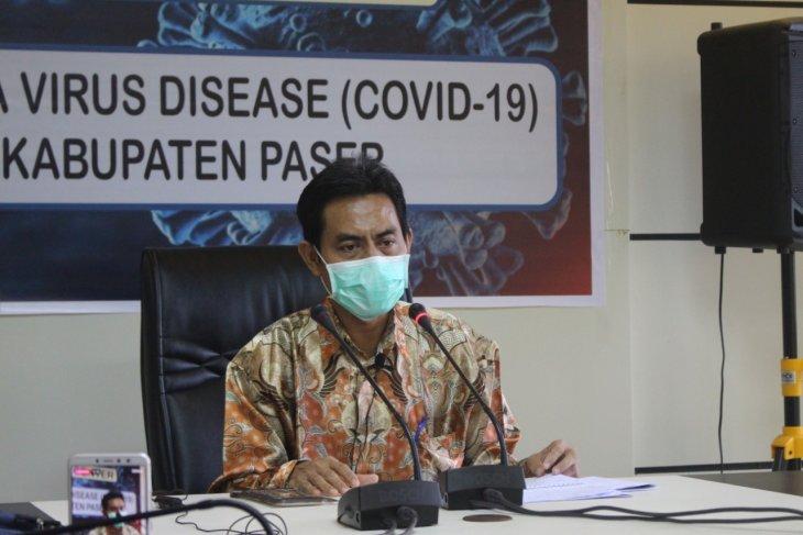 Satu Pasien Covid-19 Paser Sembuh Melalui PCR RSUD